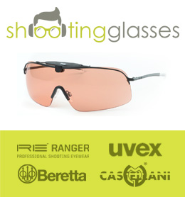 Shooting Glasses