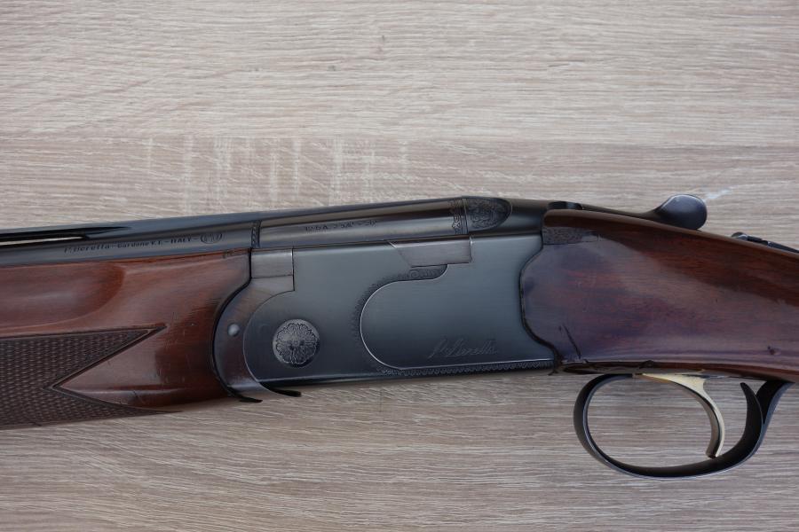 Beretta 686 Onyx Sporting Shotgun