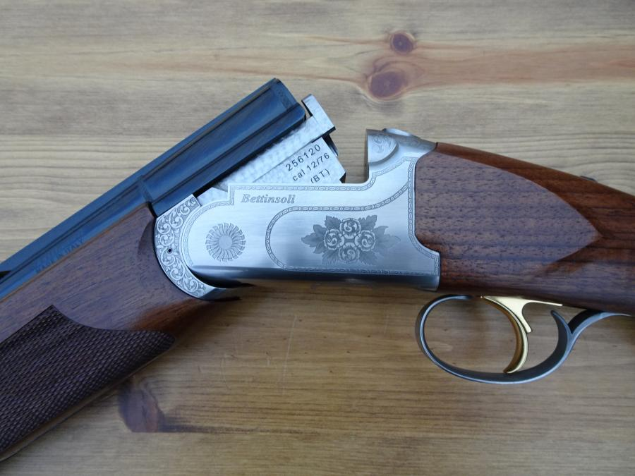 Bettinsoli Universal Sporting Shotgun
