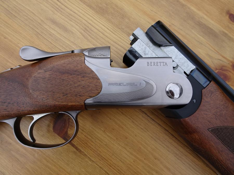 Beretta SV10 Prevail shotgun review - Shooting UK
